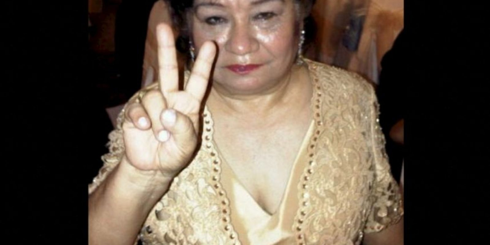 La madre del exseleccionado paraguayo Nelson Cuevas aseguró que saldría a la calle a reunir firmas para exigir la destitución del entonces DT del combinado guaraní, Aníbal Ruiz Foto:Vía twitter.com/juezcentral