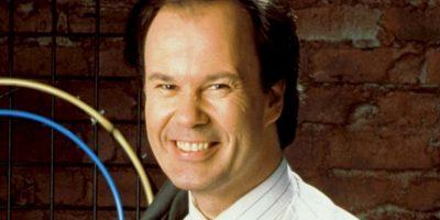 """Dennis Haskins era el """"Director Belding"""". Foto:vía NBC"""
