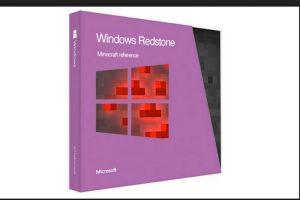El sitio web Engadget presentó hace unos meses un prototipo del nuevo Windows 10, el cual supuestamente se llamaría Redstone Foto:twitter.com/es_engadget/