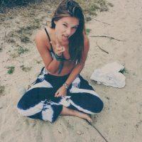 Tiene 16 años Foto:Vía instagram.com/westyd/