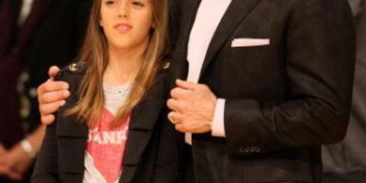 Las hijas de los famosos de Hollywood que ahora rompen corazones