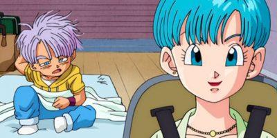 13. Por supuesto, el dúo dinámico de Trunks y Goten seguirá haciendo de las suyas. Foto:vía Toei