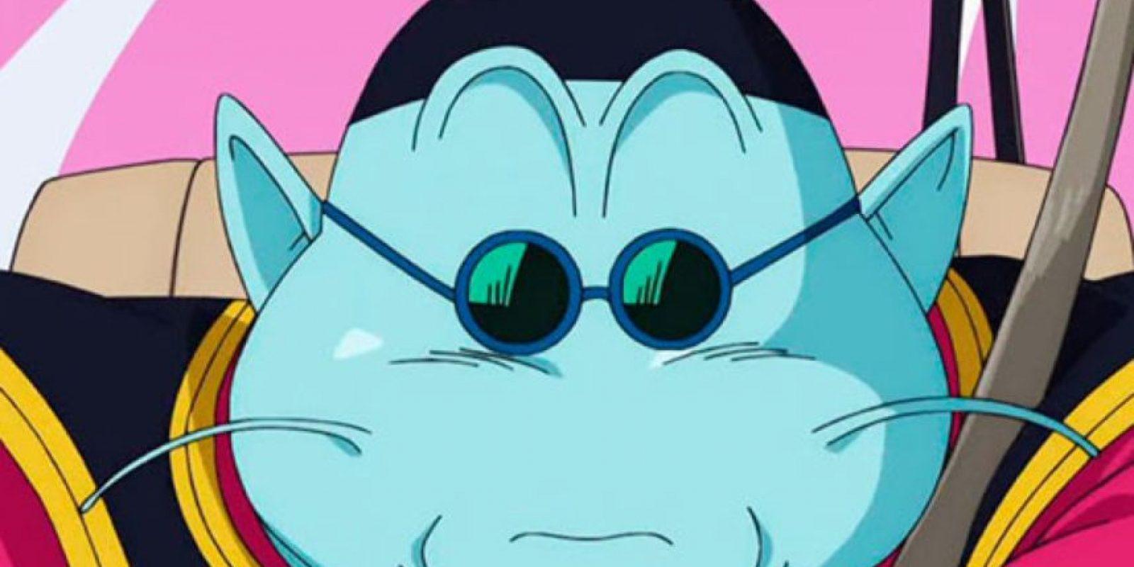 12. Asimismo, se verá qué hará Goku para mantener e incrementar su poder al mismo tiempo. Foto:vía Toei