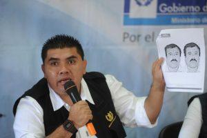 """El """"Chapo"""" Guzmán fue detenido en Guatemala en 1993 y extraditado a México, de donde escapó en 2001. Foto:vía AFP"""