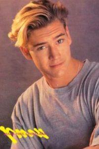"""Mark Paul Goselaar era """"Zack Morris"""", el popular y travieso de la escuela. Foto:vía NBC"""