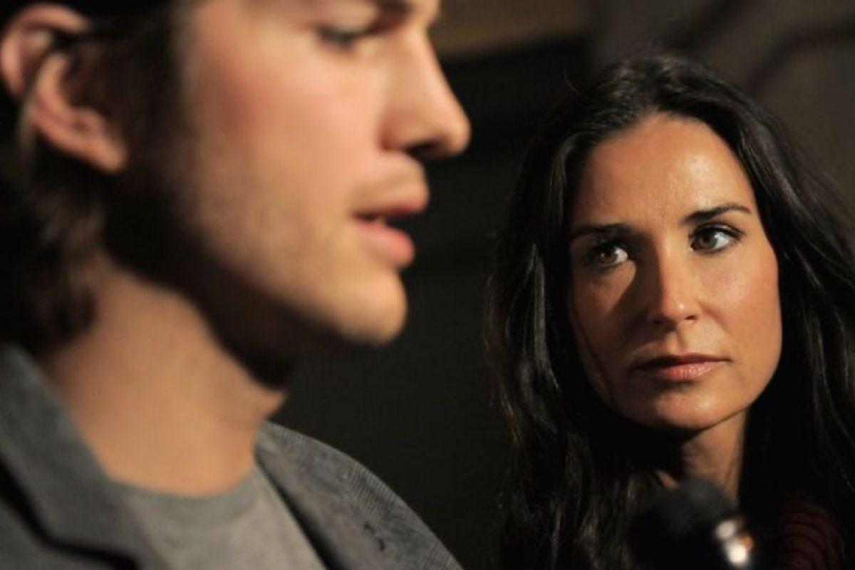 Pero decidió que era genial engañarla con Sara Leal, de 23 años, en su aniversario. Foto:vía Getty Images