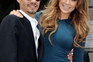 En ese mismo año, JLo se casó con Anthony y juntos tuvieron a los mellizos Emme y Max. Foto:vía Getty Images