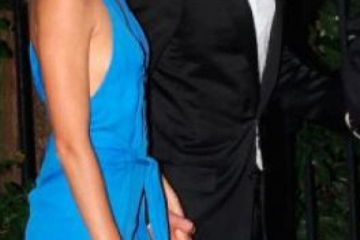 Eso resquebrajó su relación. Foto:vía Getty Images