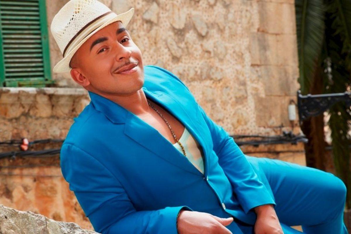 """""""Ladies and gentlemen, this is Mambo number five…"""" Así comenzaba una de las canciones más popular de 1999 y que llevó a Lou Bega a ser una celebridad Foto:Vía www.lou-bega.com"""