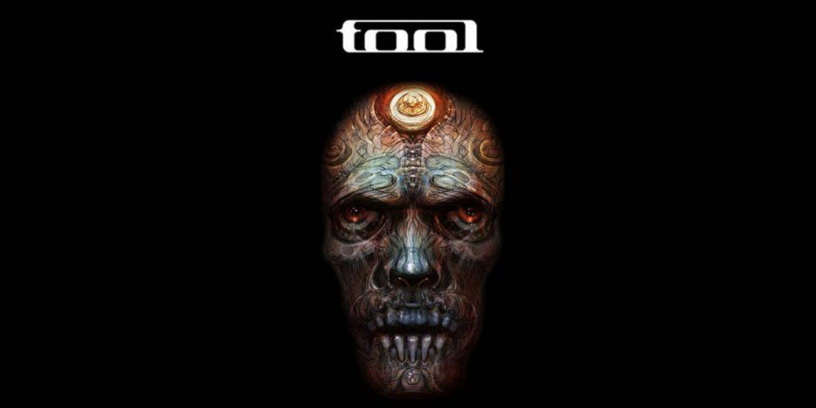 """Bajo el argumento de """"cuestión de principios artísticos"""", la banda Tool no se encuentra en estos servicios Foto:Wikicommons"""