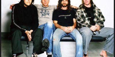 La banda estadounidense de metal progresivo surgida en 1990 en Los Ángeles, California, es considerada un ícono musical actual Foto:Wikicommons