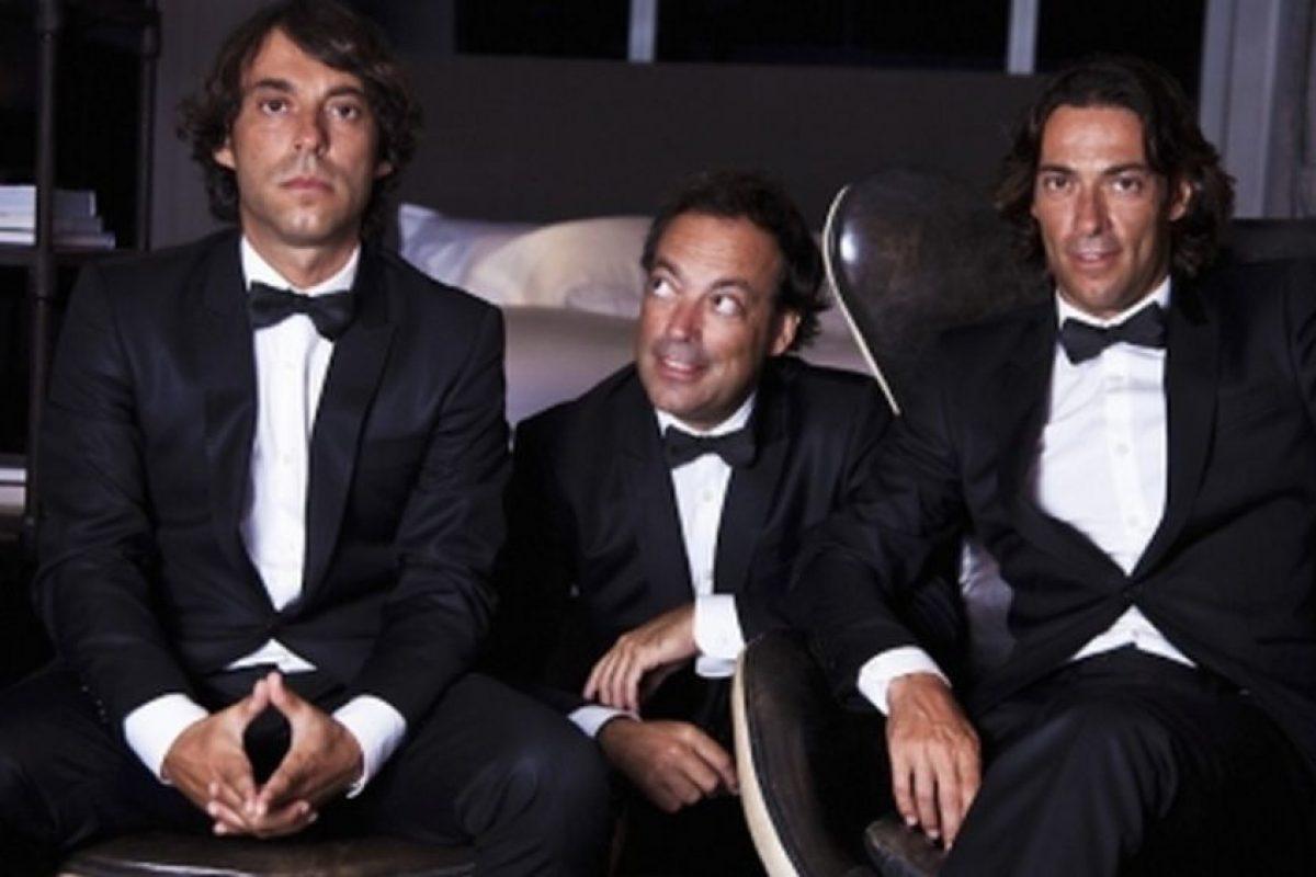 El grupo se separó en 2007 y regresaron en 2010, pero solo se presentan en España Foto:Vía afequijano.com