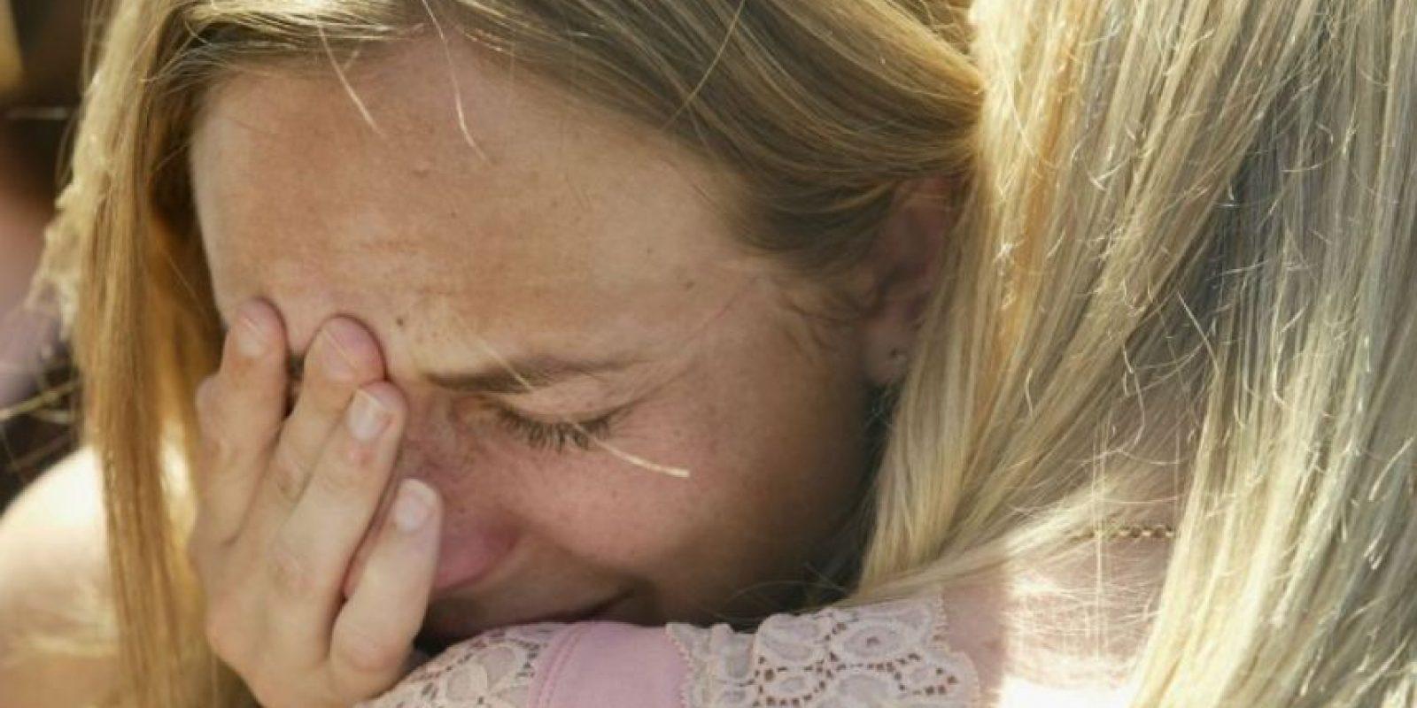 El acoso sexual es un atentado contra la dignidad, la salud física y psicología de la mujer, que ademas tiende a sentirse culpable y menospreciarse. Foto:vía Tumblr/tagged/acoso