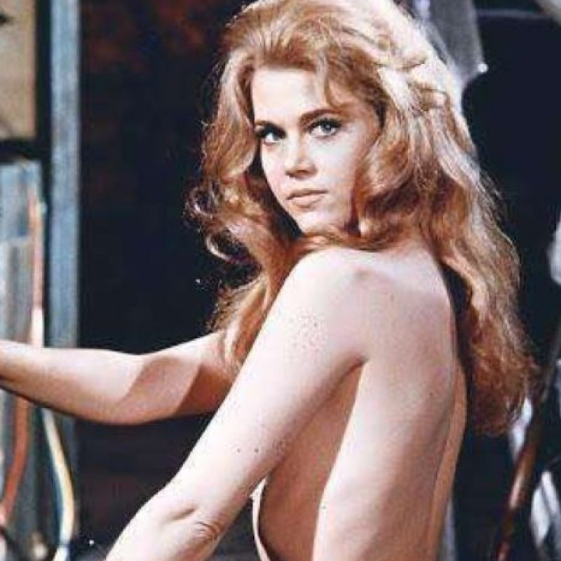 Comenzó a actuar en los años 60. Foto:vía Getty Images