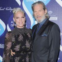 Jeff Bridges tiene 65 años. Foto:vía Getty Images