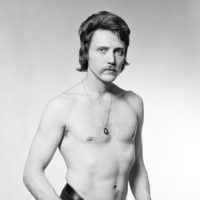Su gran oportunidad llegó en los años 70. Foto:vía Getty Images