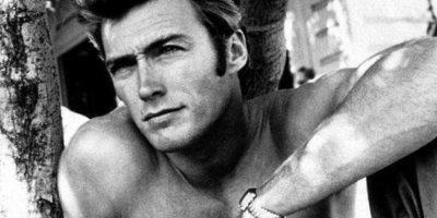 """Para los años 60 protagonizó películas """"spaghetti westerns"""" que le dieron su popularidad actual. Foto:vía Getty Images"""