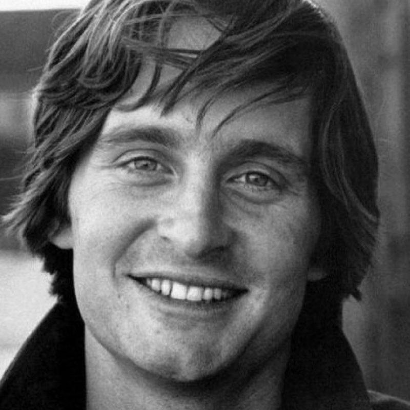 Comenzó en la televisión en los años 70. Foto:vía Getty Images