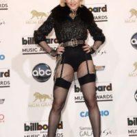 Le dicen que si no podría vestirse mejor. Foto:vía Getty Images