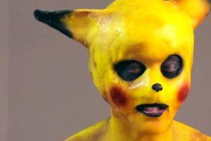 Criatura infernal. Foto:vía Woodrocket Productions