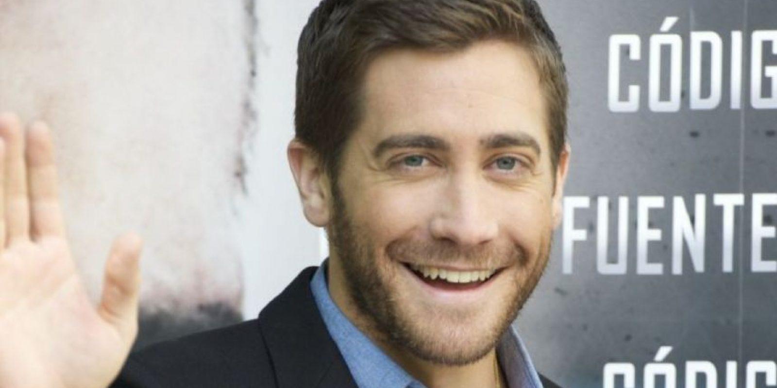 Y aunque es un galán de Hollywood, es versátil. Foto:vía Getty Images