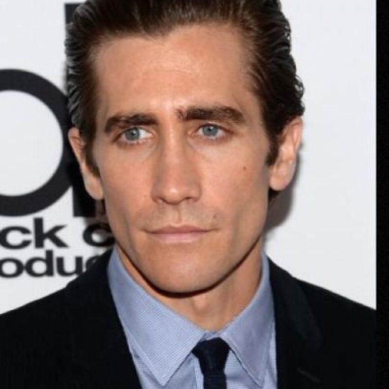 Tiene una amplia carrera cinematográfica. Foto:vía Getty Images