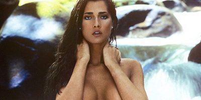 """Gracias a ella se creó el """"Gender Recognition Act"""" en Europa. Foto:vía Playboy"""