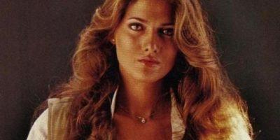 Cuando el periódico reveló su origen, la arruinó. Ella casi se suicida. Foto:vía Playboy