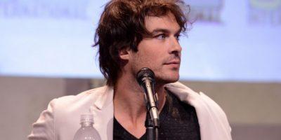 Ahora vean al actor. Foto:vía Getty Images