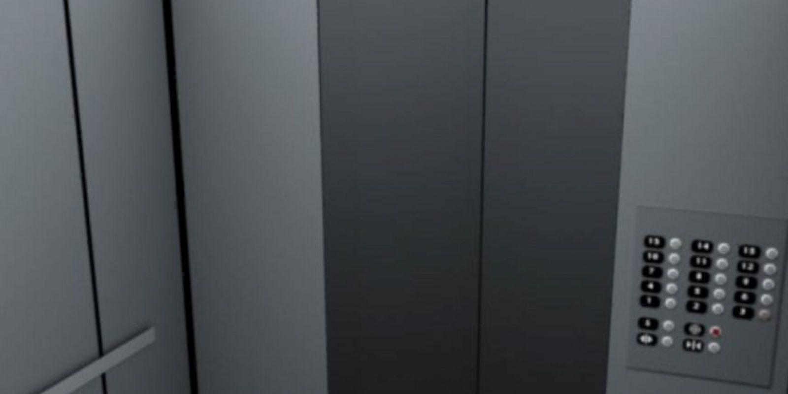 1. El elevador asesino Foto:vía Wikipedia
