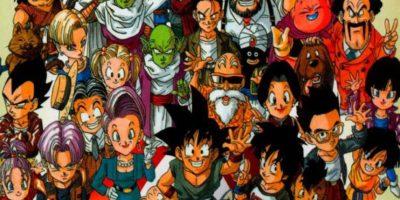 """VIDEO: Este es el corrido mexicano de """"Dragon Ball Super"""""""