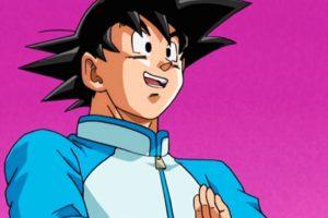 7. Se verán las (nulas) aptitudes de Goku como ciudadano y padre de familia. Foto:vía Toei
