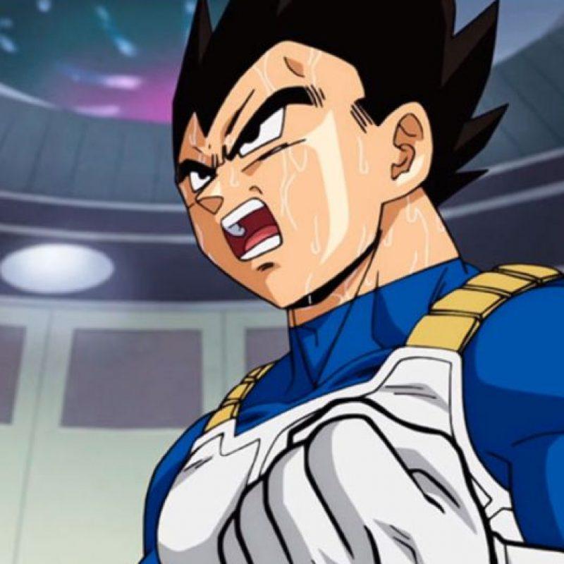 11. También, por qué no es más fuerte que Goku. Foto:vía Toei