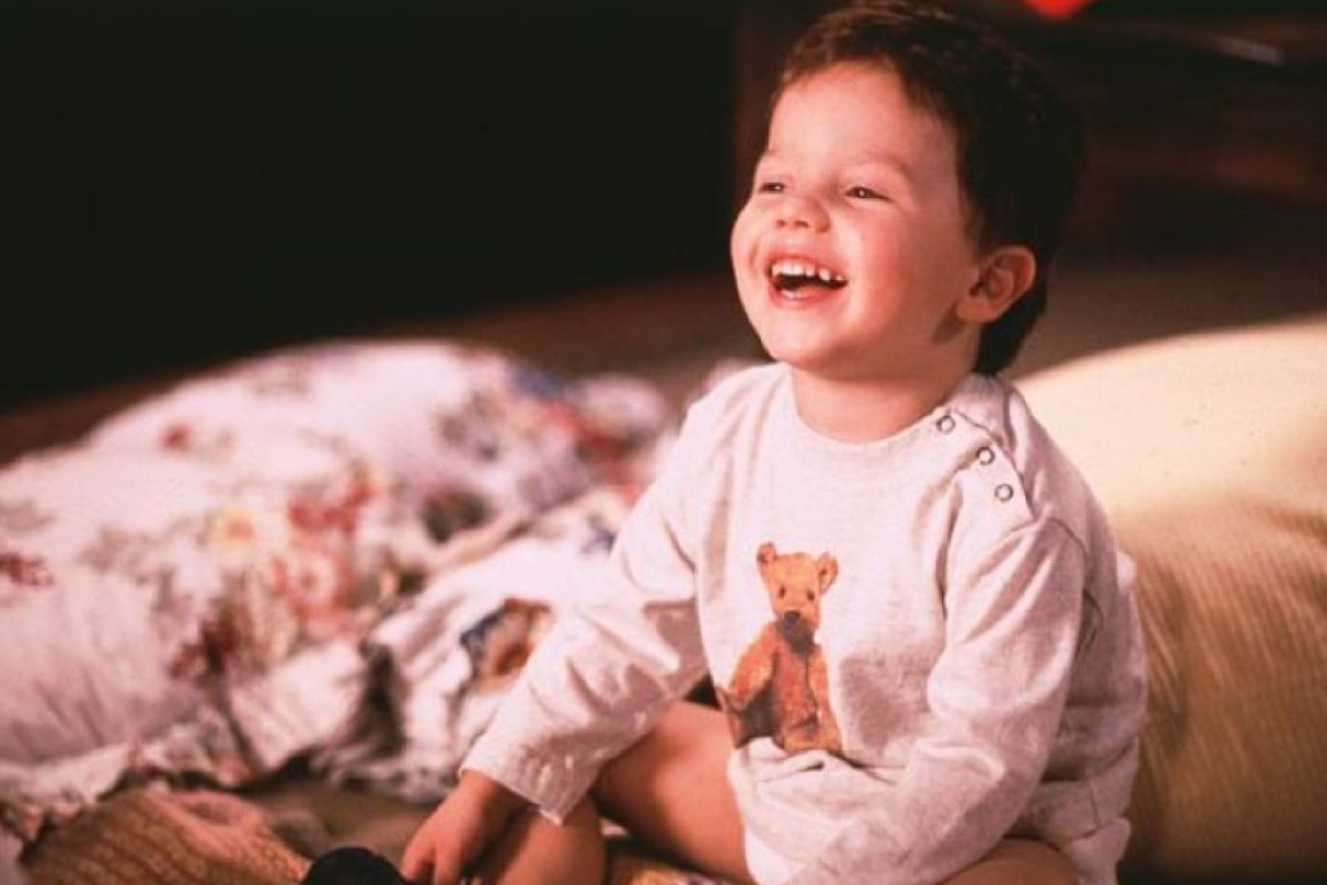 """""""Sly"""" era el protagonista y el líder de los bebés. Foto:vía TriStar"""