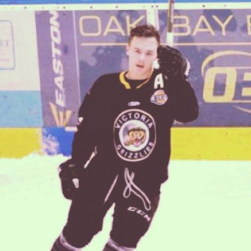 De hecho, ahora se dedican al hockey. Foto:vía Facebook/Myles, Gerry, Leo Fitzgerald