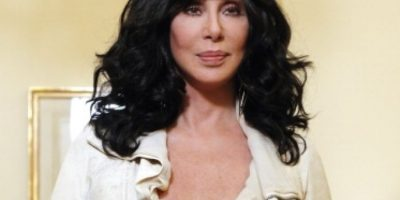 A Cher la atacó por esta criticar a Mitt Romney. Foto:vía Getty Images