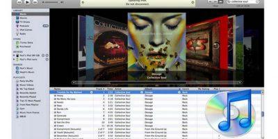 iTunes 7.0 Foto:Apple