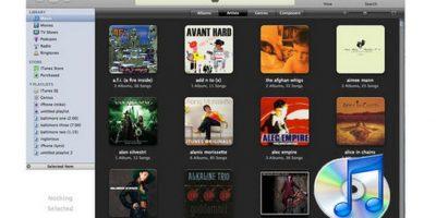 iTunes 8.0 Foto:Apple