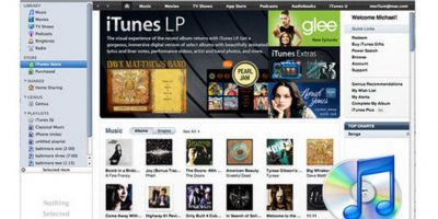 iTunes 9.0 Foto:Apple