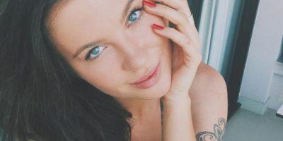 Ireland Baldwin es hija de Alec Baldwin y Kim Basinger. Foto:vía Instagram/irelandbaldwin