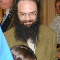 Publicó un libro en 2007. Foto:vía Flickr