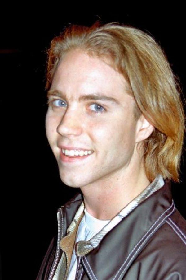 Y en los 90 fue cuesta abajo. Foto:vía Getty Images