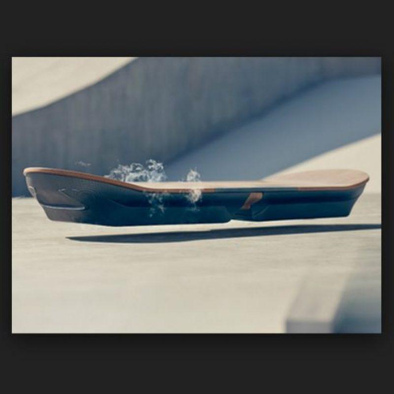 Las pruebas de este dispositivo fueron un éxito y llegará al mercado en a principios del próximo año Foto:Lexus