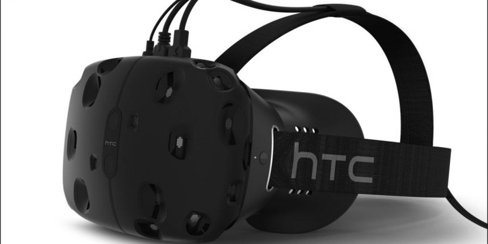 Mejor hardware: HTC (realidad virtual) Foto: HTC