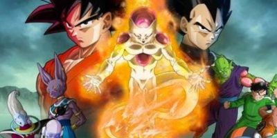 "FOTOS: Critican al Goku de ""Dragon Ball Super"" por parecer dibujado con ""Paint"""