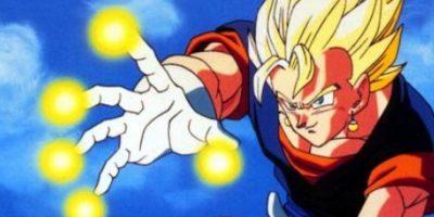 De hecho, pocos se atrevían a dibujar a Goku y compañía. Foto:vía Toei