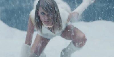 """Durante una entrevista, la joven de 22 años, aseguró que no le gustó el video """"Bad blood"""": """"No entiendo la violencia y venganza. ¿Se supone que eso es un buen ejemplo?"""". Foto:Instagram Taylor Swift"""