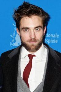 Robertt Pattinson se ve irreconocible con su nuevo look Foto:Getty Images