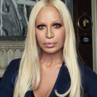 ¿O a Donatella Versace? Foto:vía Getty Images