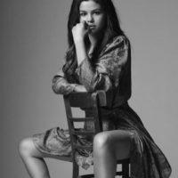 Selena Gómez también cambió de look Foto:Instagram Selena Gómez
